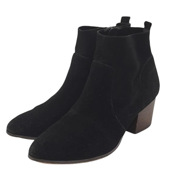 Crown Vintage-Saleen Boot